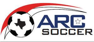 ARC Soccer Logo